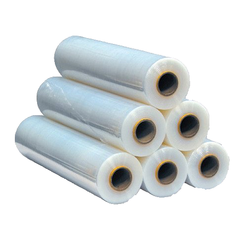 Stretch Wrapping Film Hand Grade 500×500